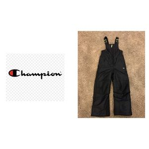 Champion snow pants